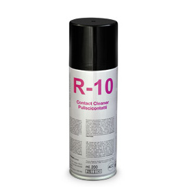 R-10 Puliscicontatti 200ml