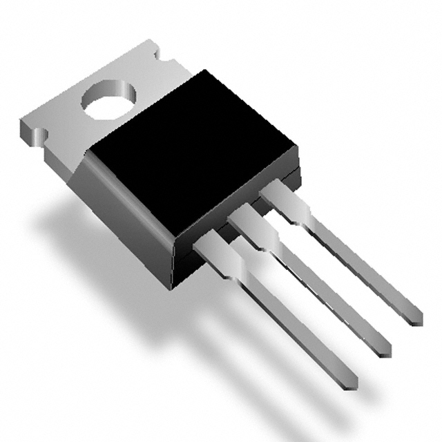 Transistor MOSFET N Channel IRF740