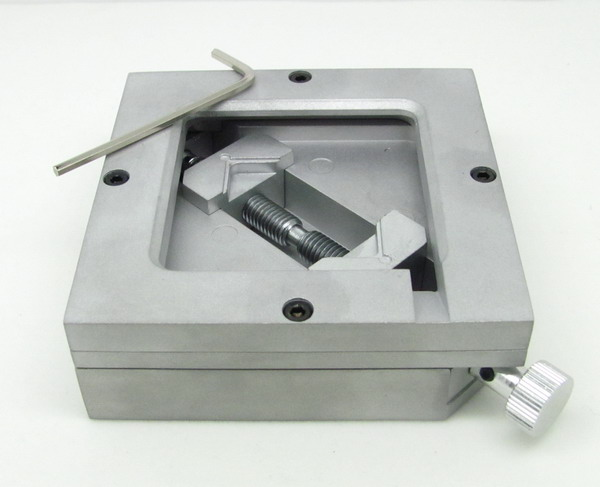 BGA Reballing Multipurpose Stencil Station 90x90mm